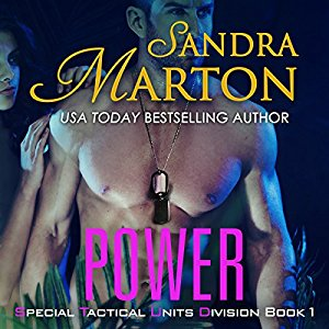 Power audiobook by Sandra Marton