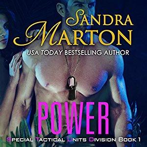 Power audiobook by Sandra Marton