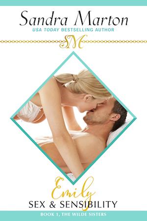 Emily: Sex & Sensibility by Sandra Marton