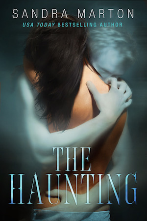 The Haunting by Sandra Marton