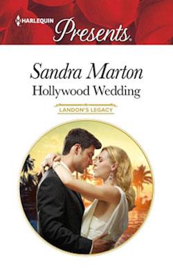 Hollywood Wedding