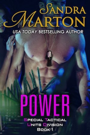Power by Sandra Marton
