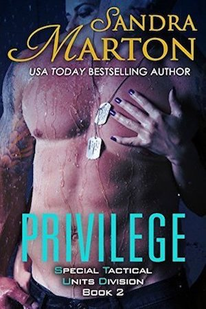 Privilege by Sandra Marton