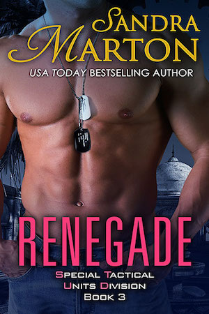 Renegade by Sandra Marton