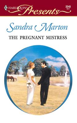 The Pregnant Mistress