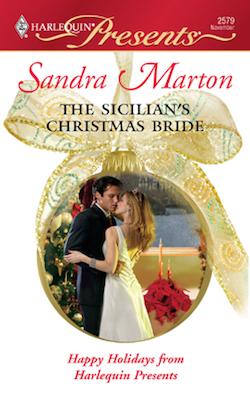The Sicilian's Christmas Bride