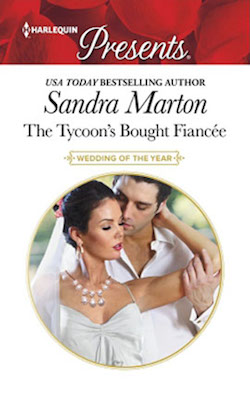 The Tycoon's Bought Fiancee