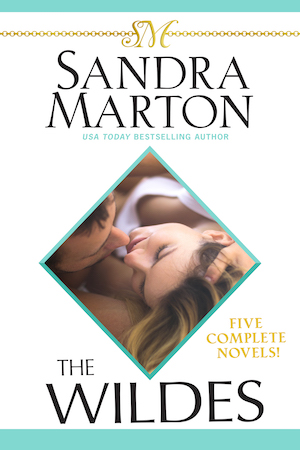 The Wildes by Sandra Marton