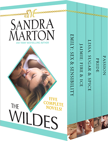 The Wildes Boxed Set